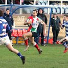 Hull Ionians 38 v 29 Tynedale