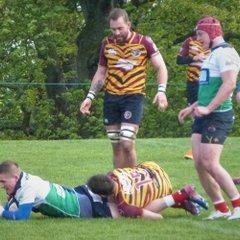 Sheffield Tigers 14 Hull Ionians 17