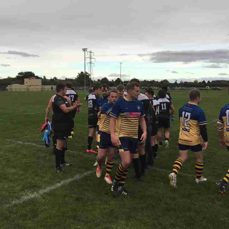 North Midlands Cup Win for Wanderers