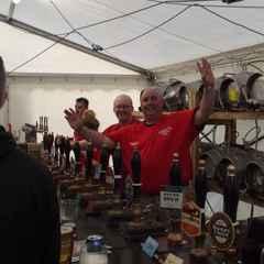 Beer + Football Festival 2016