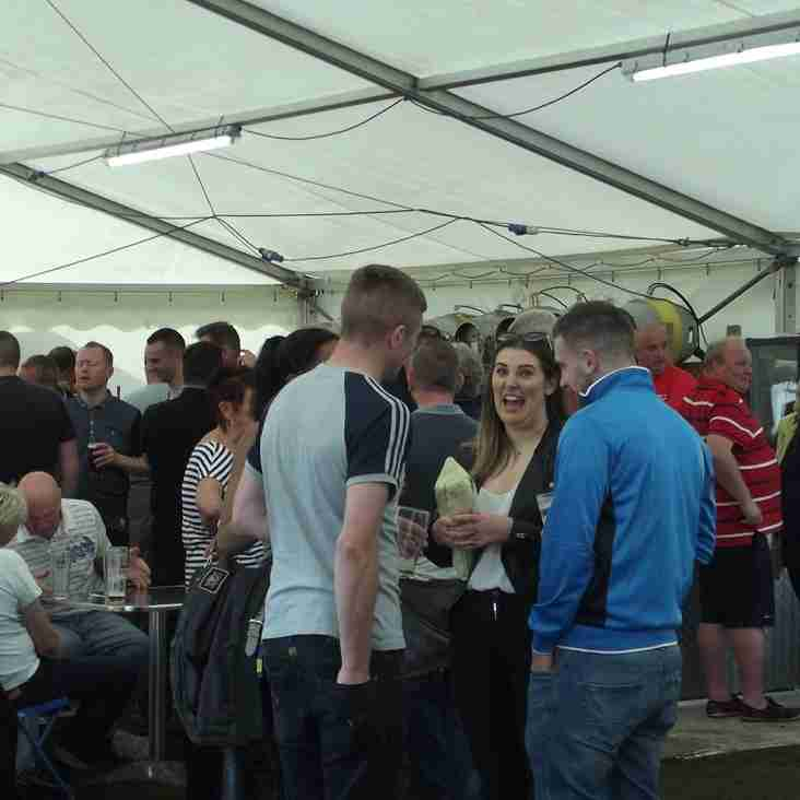 5 a SIDE AND BEER FESTIVAL WEEKEND!!!