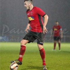 Longridge Town 4-0 Garstang (credit Paul Vause)