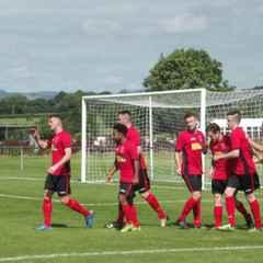 Longridge Town 6-3 Eagley FC