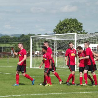 Longridge Town 9-0 Crooklands Casuals