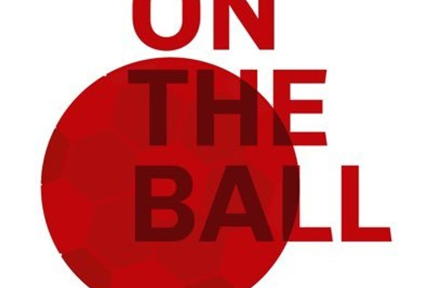 Worcester City FC are #OnTheBall...