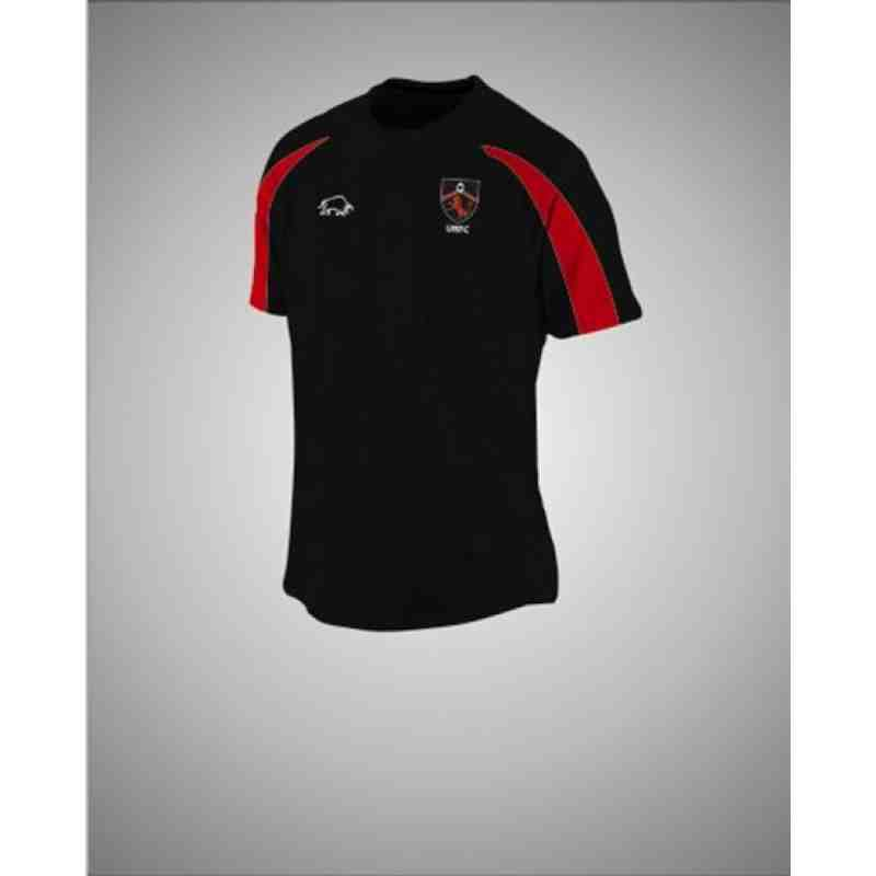 Uxbridge RFC Seniors Contrast Tee