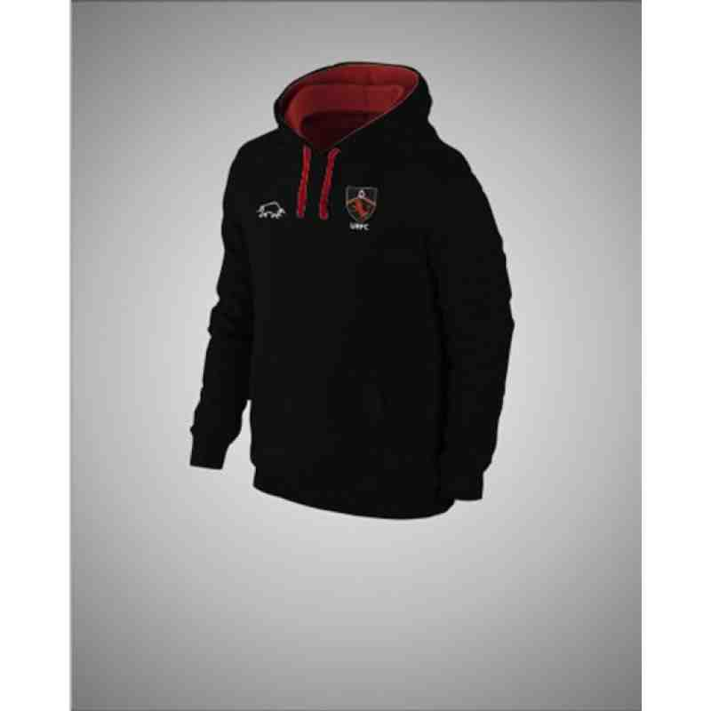 Uxbridge RFC Seniors Contrast Hoodie