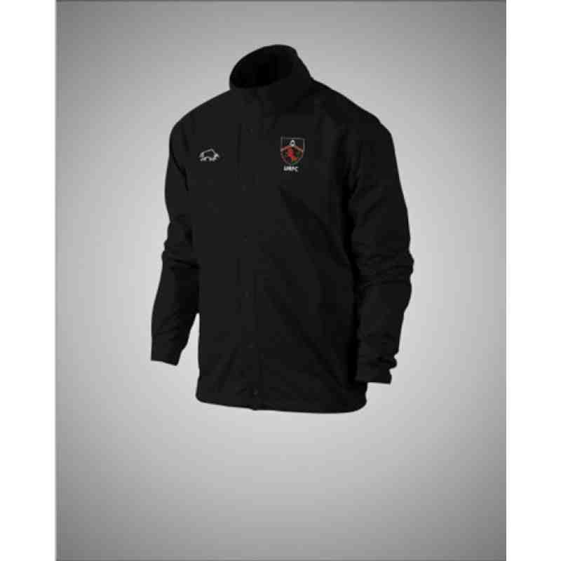 Uxbridge RFC Seniors Reversible Waterproof Jacket
