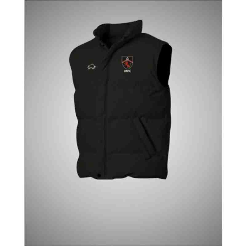 Uxbridge RFC Seniors Bodywarmer