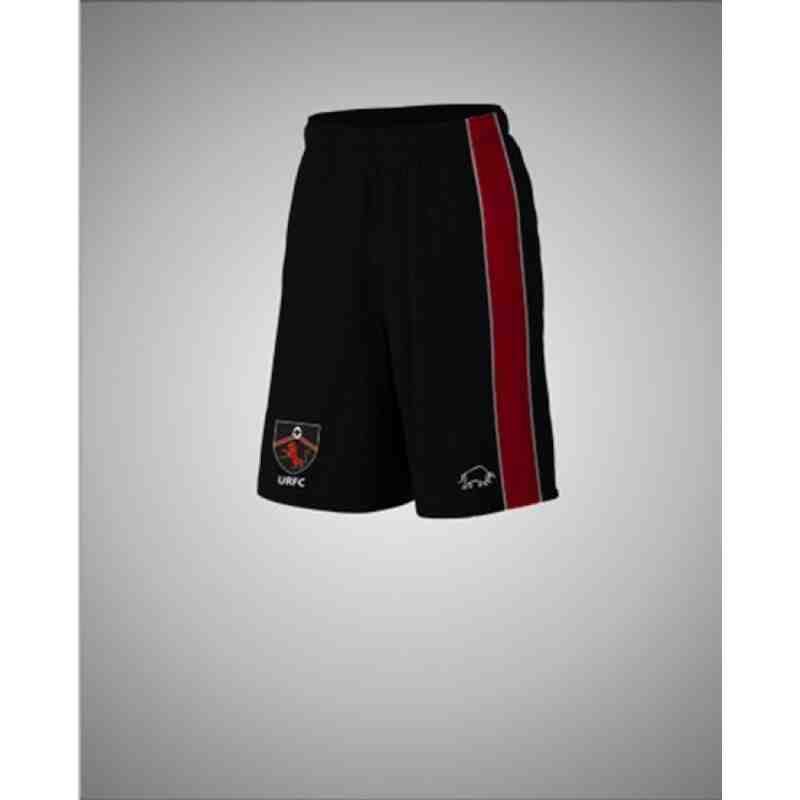 Uxbridge RFC Seniors Microfibre Shorts