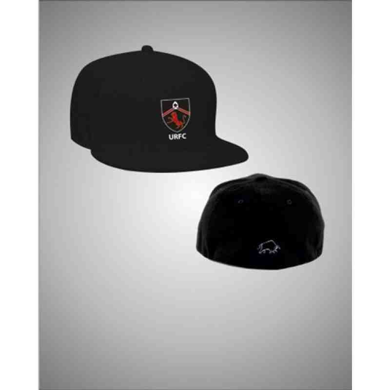 Uxbridge RFC Rapper Cap