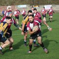 Seven Try Haul Secures Win For Hartlepool A