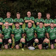 Sharnbrook & Colworth V Kettering 3rd XV
