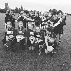 U15's Pitch up and play@ Folkestone
