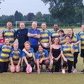 Ladies & Mixed Touch beat Erdington RFC Ladies Touch