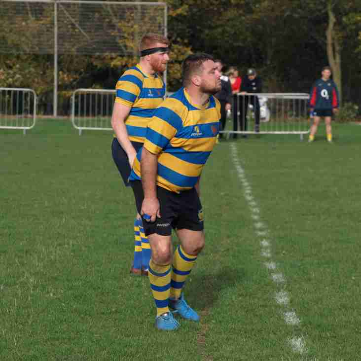 """Player Interview with Tin Tin """"The Hips"""" Fisher"""