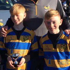 Land Rover Premiership Rugby Cup 21.10.18