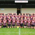 Ladies XV lose to Guildford Gazelles 10 - 12