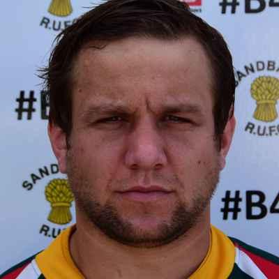 Gareth Caen