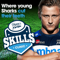 "Sale Sharks Development Day 6th April 2016: ""The Breakdown"""