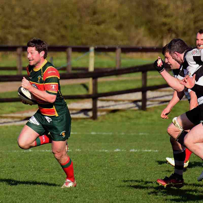 March 2017 1XV v Bedford