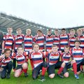 Stockwood Park vs. Watford Rugby Club