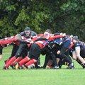 Watford 12 - Old Albanians 4