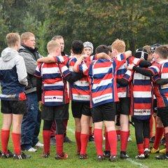Watford U13 v Dunstablians 14-10-18