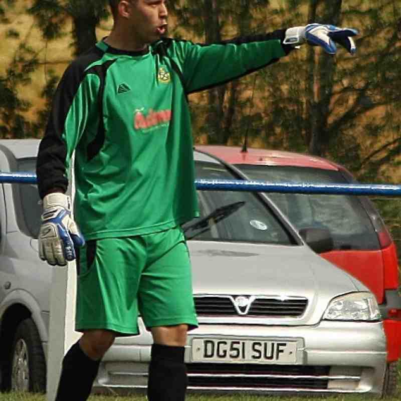 Coppull Utd v Ashton Athletic Development Squad