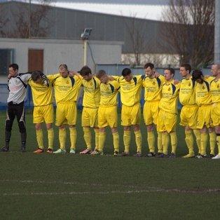 Bootle 1-0 Ashton Athletic