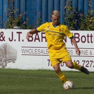Ashton Athletic 0-0 Stockport Sports