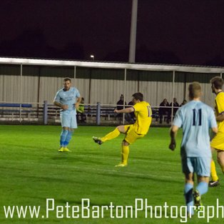 MARTLANDS GOAL LANDS THE YELLOWS A VALUABLE 3PTS