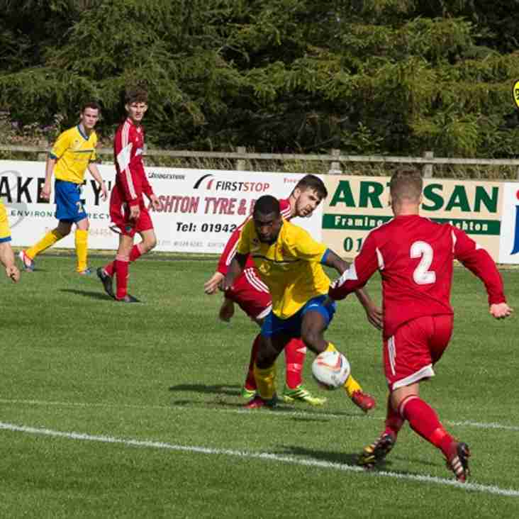 Match Preview: Ashton Athletic v AFC Darwen - 6/9/16