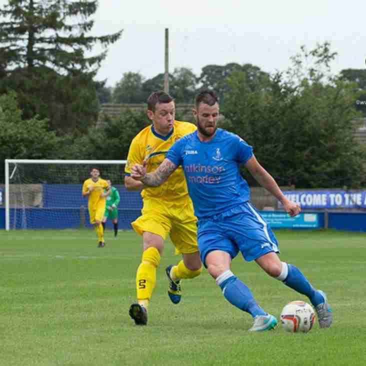 Match Preview: Padiham v Ashton Athletic - 31/8/16