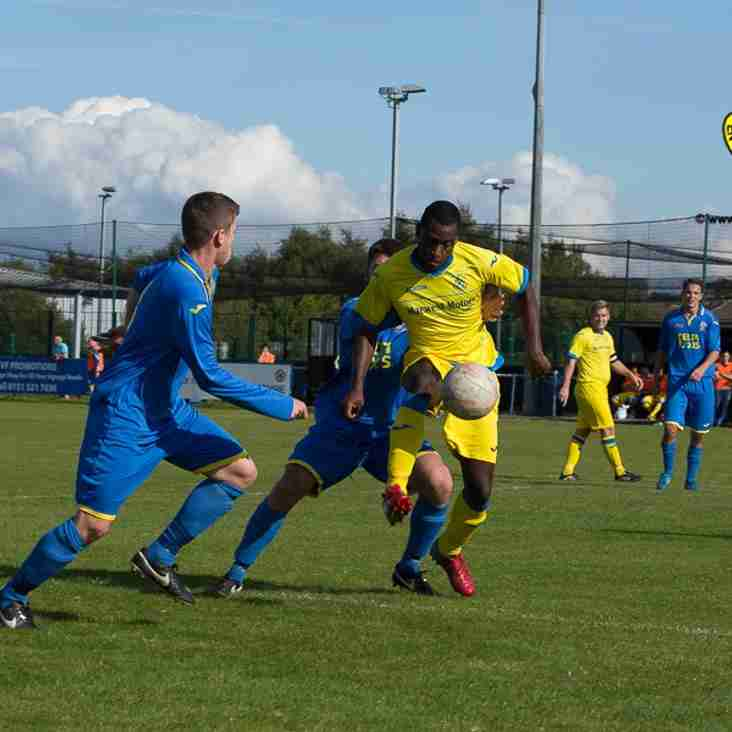 Match Preview: Bootle v Ashton Athletic - 16/8/16