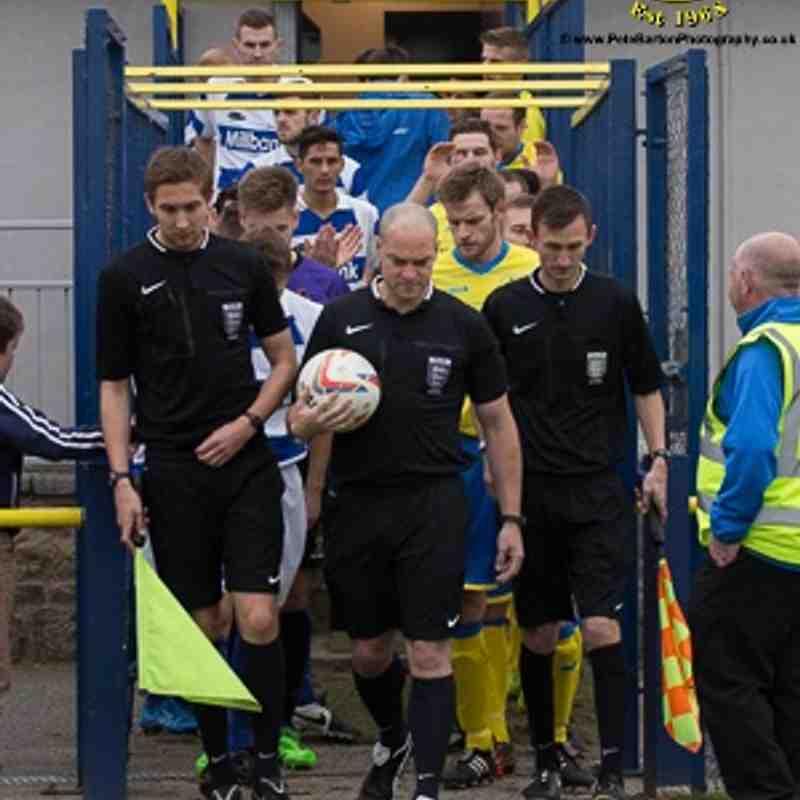 League - Ashton Athletic 0 Runcorn Linnets 3 - 3/10/15