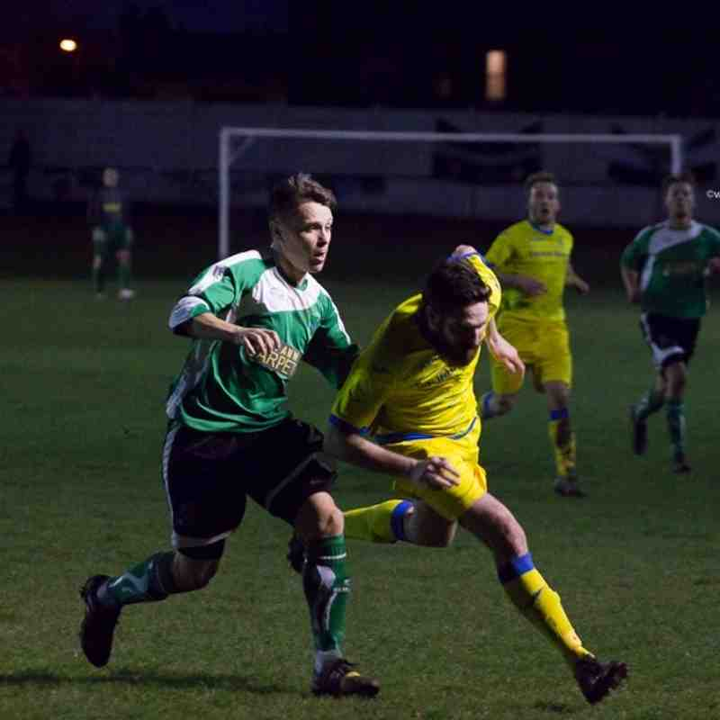 League - 1874 Northwich 3 Ashton Athletic 1 - 5/4/16
