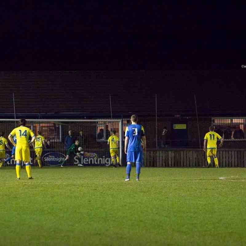 League - Barnoldswick Town 2 Ashton Athletic 2 - 19/4/16