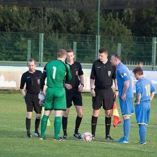 Bootle 3 Ashton Athletic 0