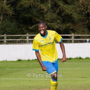 Match Report: Ashton Athletic 6 Congleton Town 2