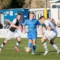 League - Atherton Collieries 3 Ashton Athletic 1 - 25/3/17