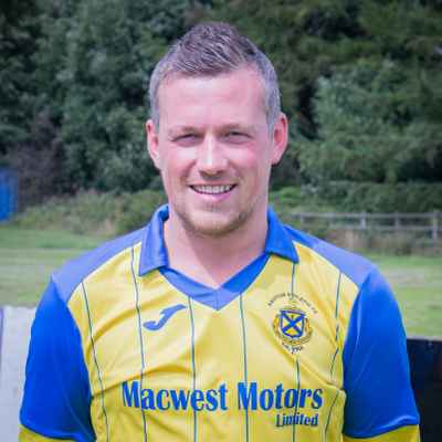 Danny Smith