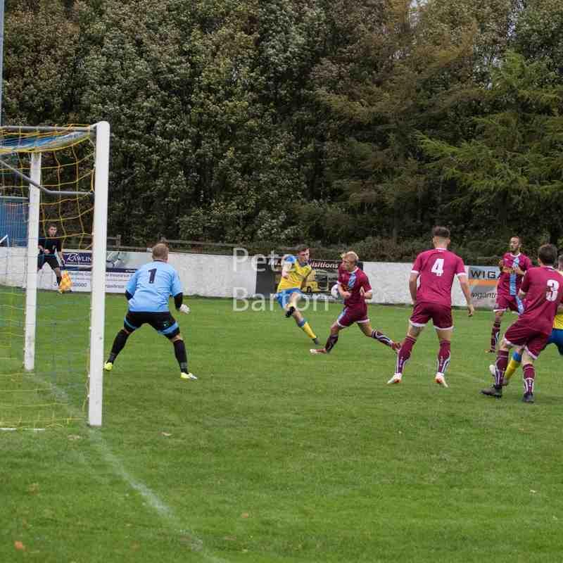 League - Ashton Athletic 2 1874 Northwich 2 - 13/10/18