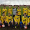 Tynemouth United vs. Cramlington Pumas