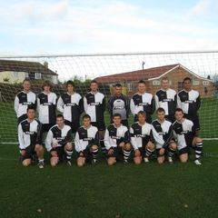 2008/09 Team Shots