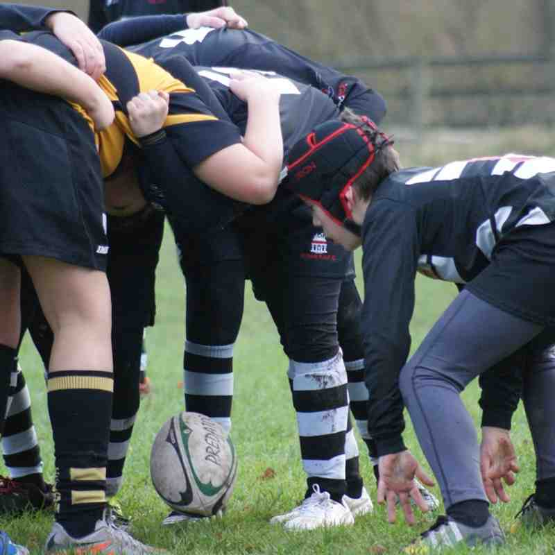 Wigan RUFC U12's V Leigh H 1:7 _27112016