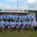 Cheshire Cup Finals vs. Cheshire Cup Finals