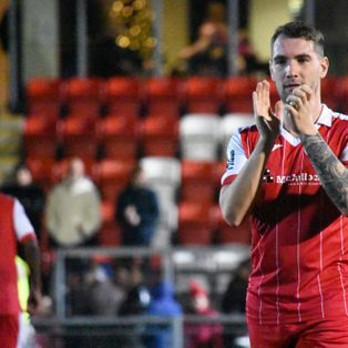 Bognor Benefit From Close Call