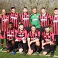 3rd Team beat AFC Lindley 2 - 3