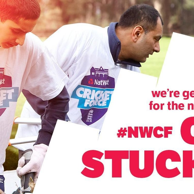 2019 Natwest Cricket Force